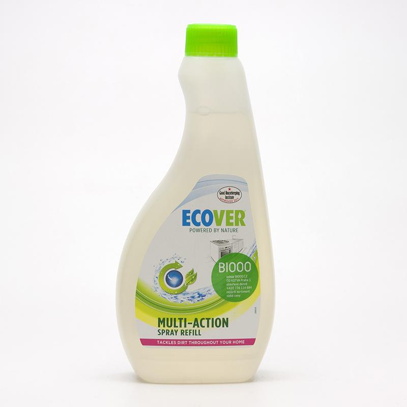 Ecover Čistič pro domácnost - náplň 500 ml