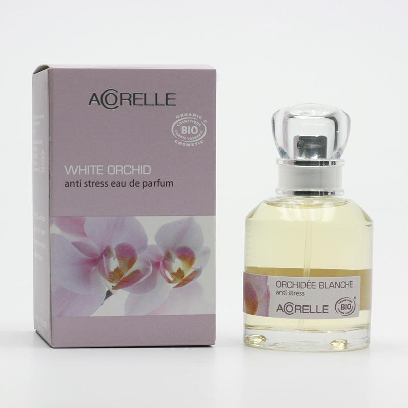 Acorelle Parfémová voda Bílá orchidej - vyřazeno 50 ml