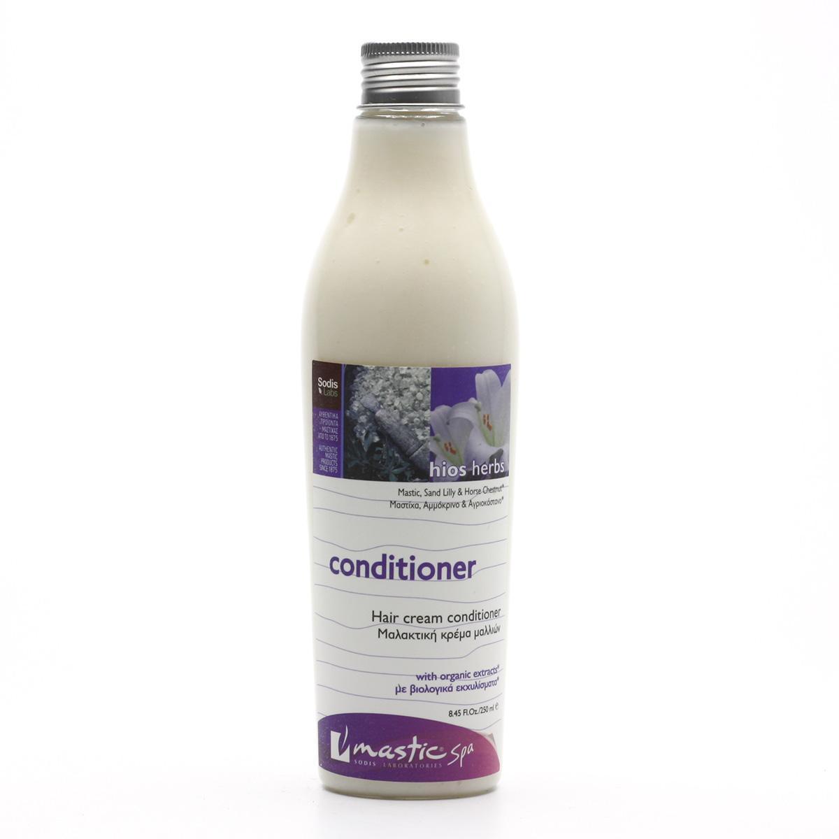 Mastic spa Kondicionér pro všechny typy vlasů, Herbs 250 ml