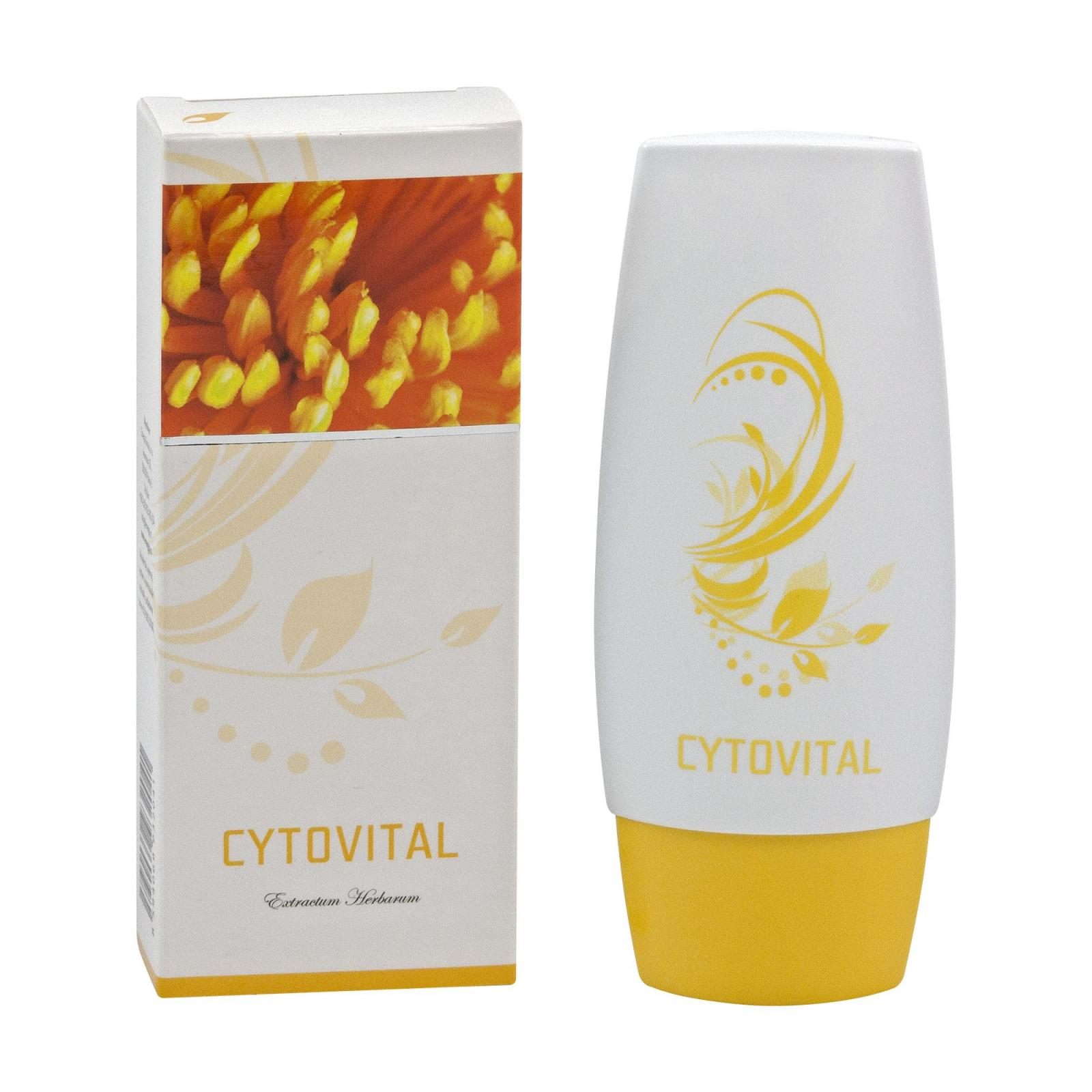 Energy Krém Cytovital 50 ml