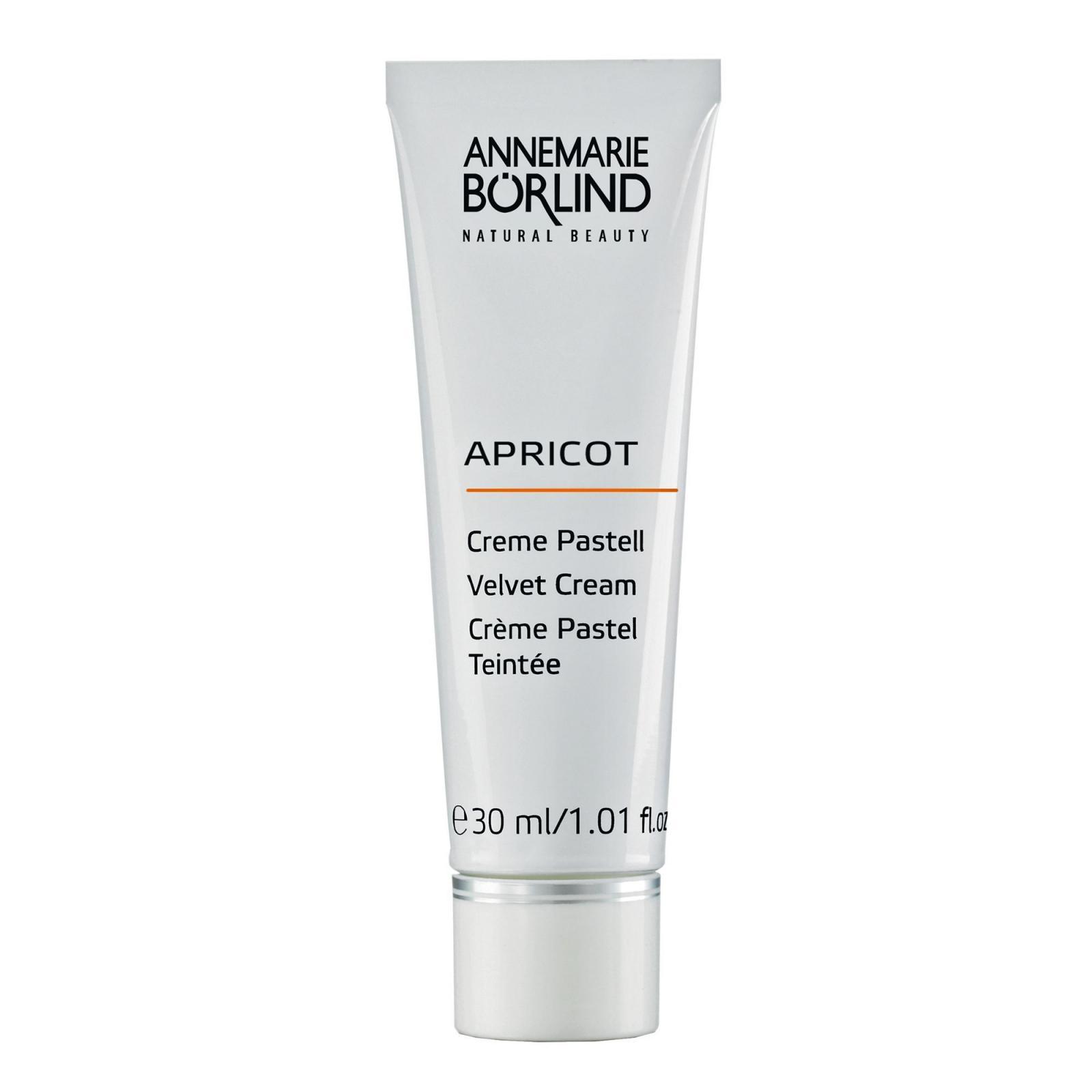 Annemarie Börlind Hydratační tónovací krém Apricot 30 ml