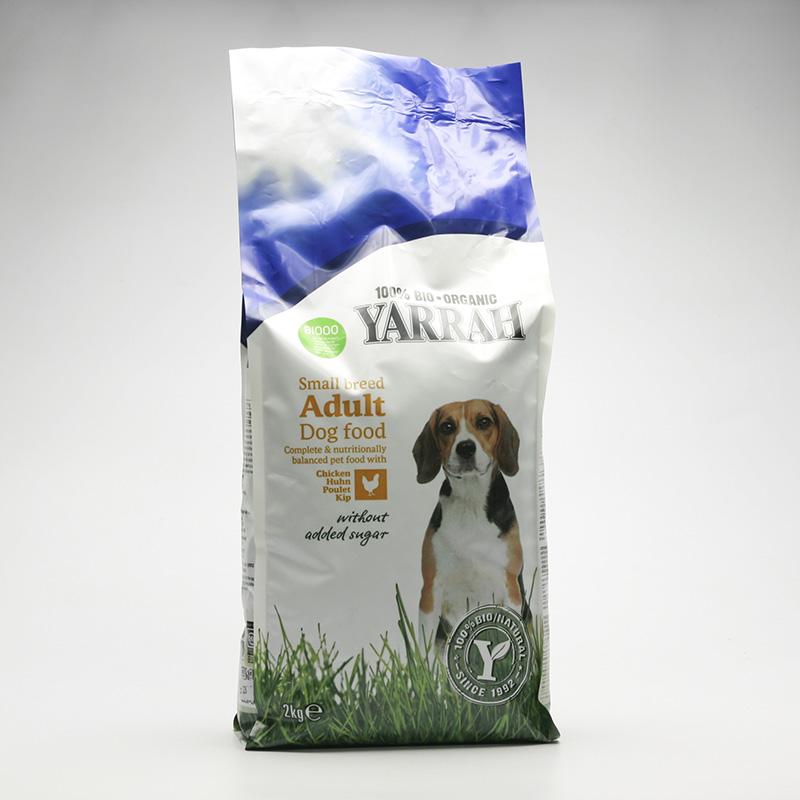 Yarrah Granule pro malé psy 2 kg