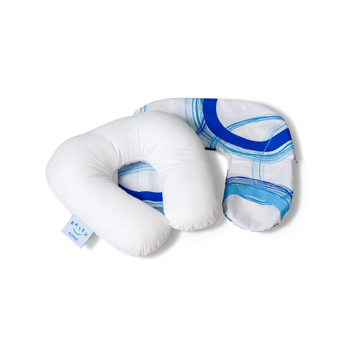 Batex Podkova z dutého vlákna, 221 40x40 cm, 0.3 kg