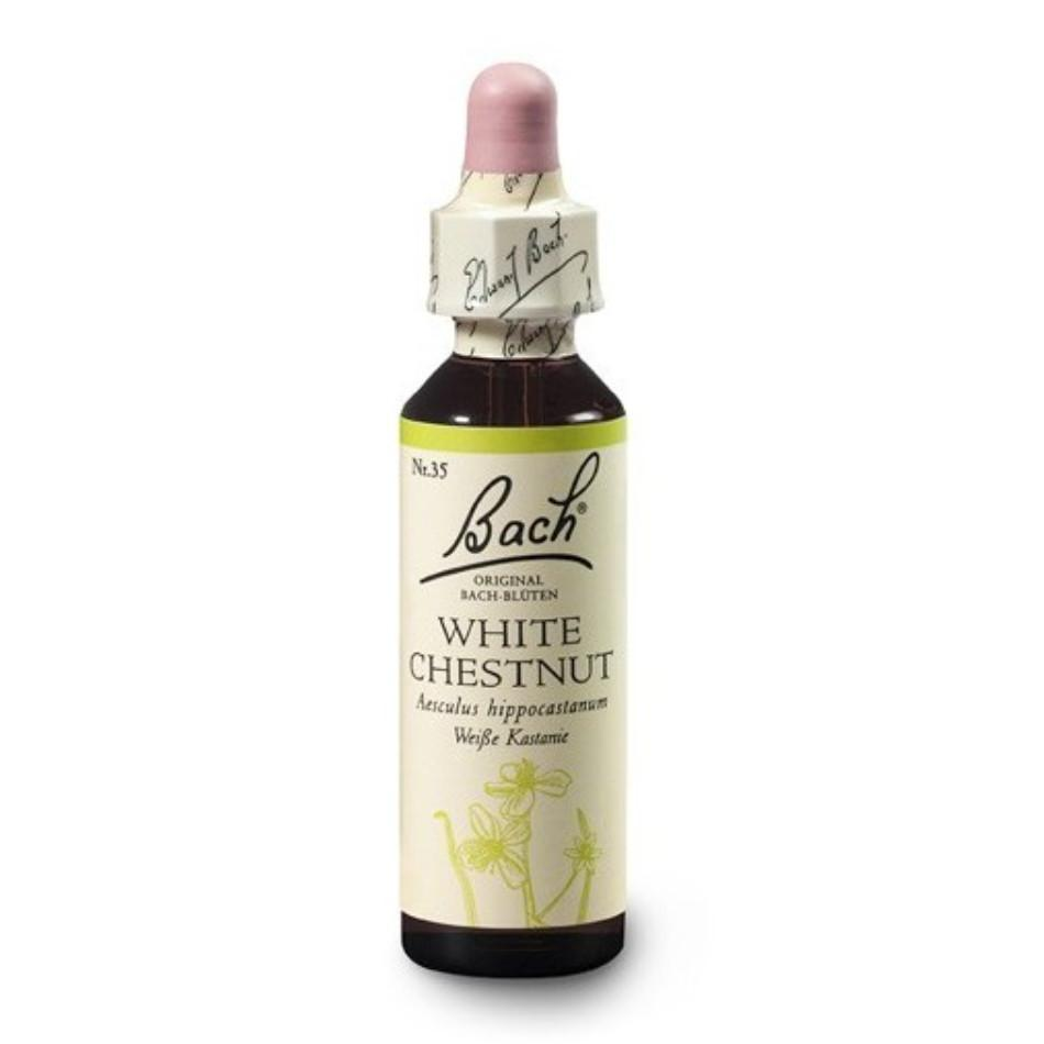Dr. Bach Esence White Chestnut 20 ml
