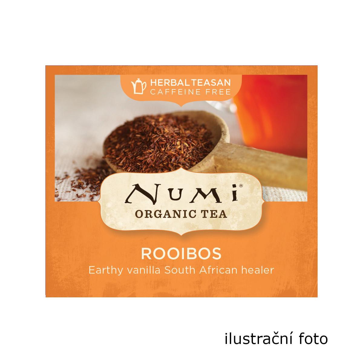 Numi Organic Tea Rooibos 240 g, 100 ks