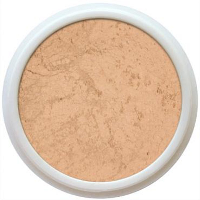 Everyday Minerals Minerální make-up Light Tan, Semi-matte 4,8 g