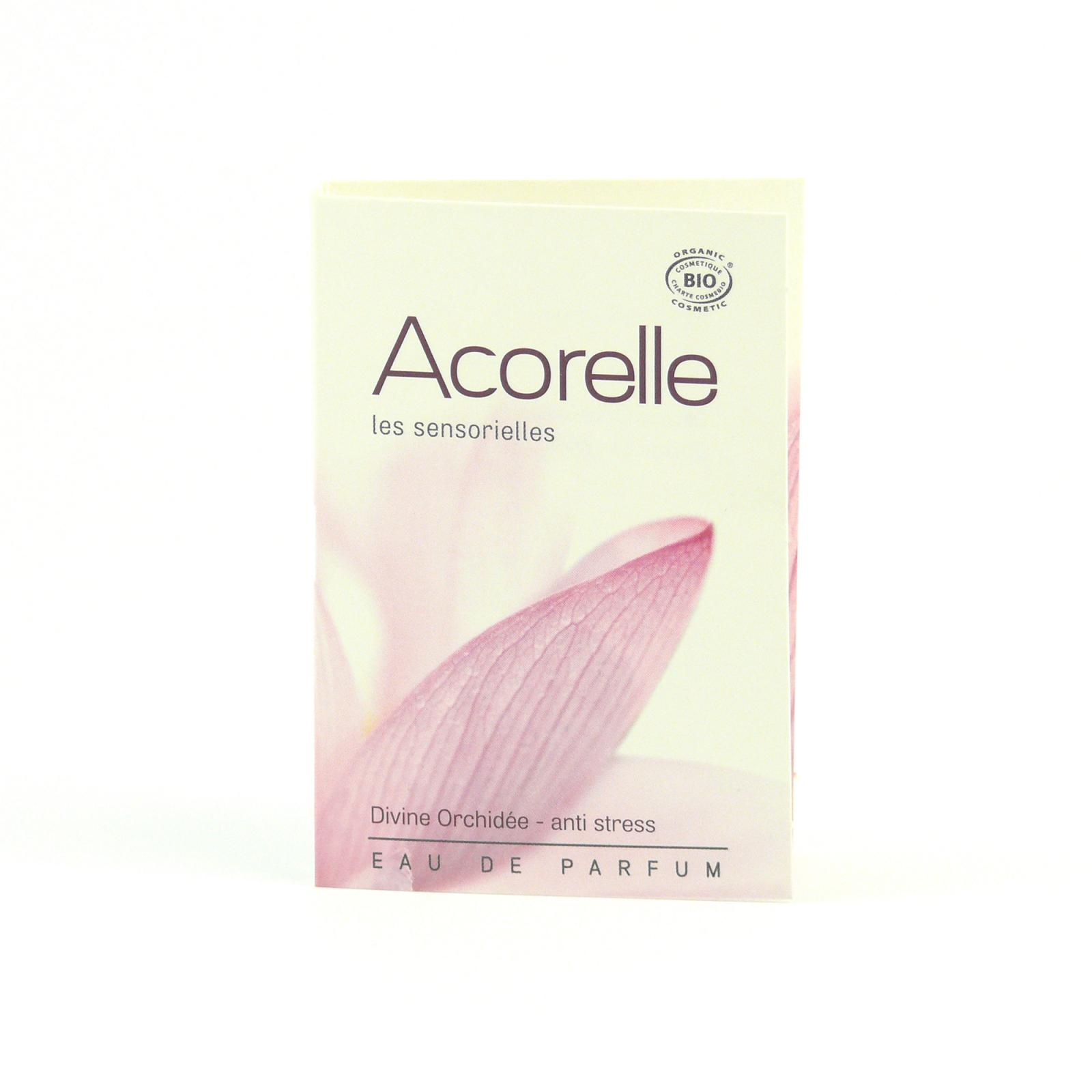 Acorelle Parfémová voda Orchidej 1,5 ml