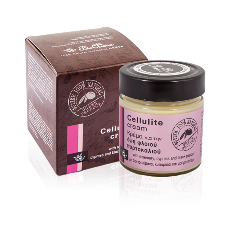 BioAroma Krém proti celulitidě 200 ml
