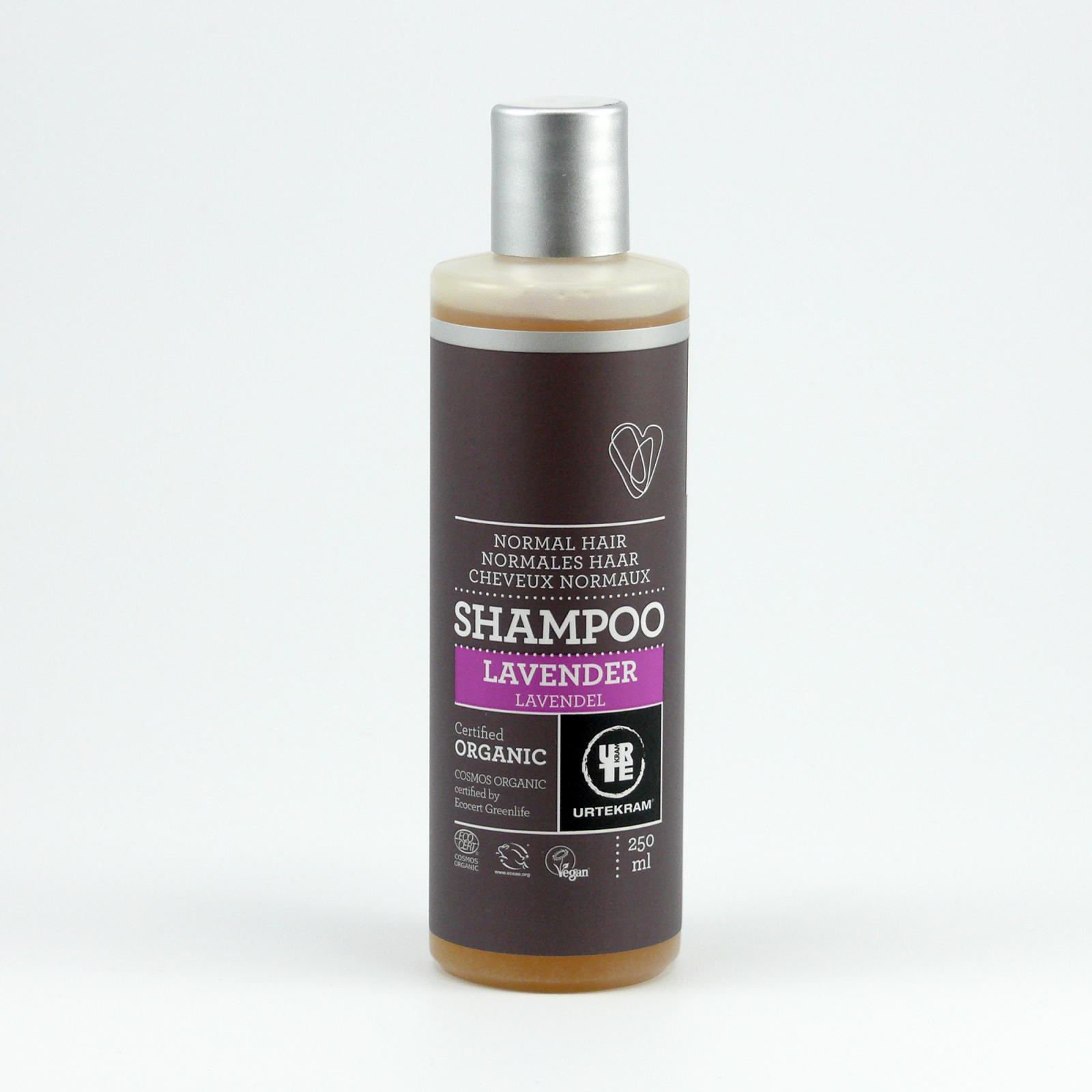 Urtekram Šampon levandulový 250 ml