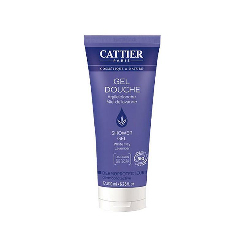 Cattier Sprchový gel Dermoprotekt 200 ml