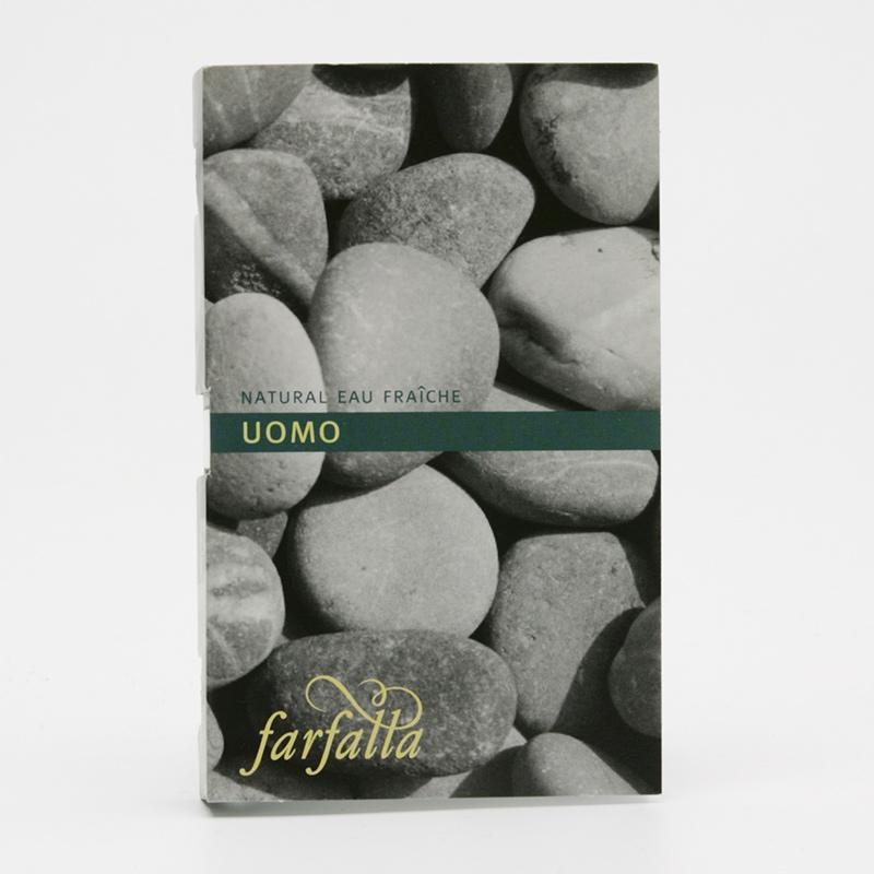 Farfalla Pánská toalení voda Uomo 2 ml