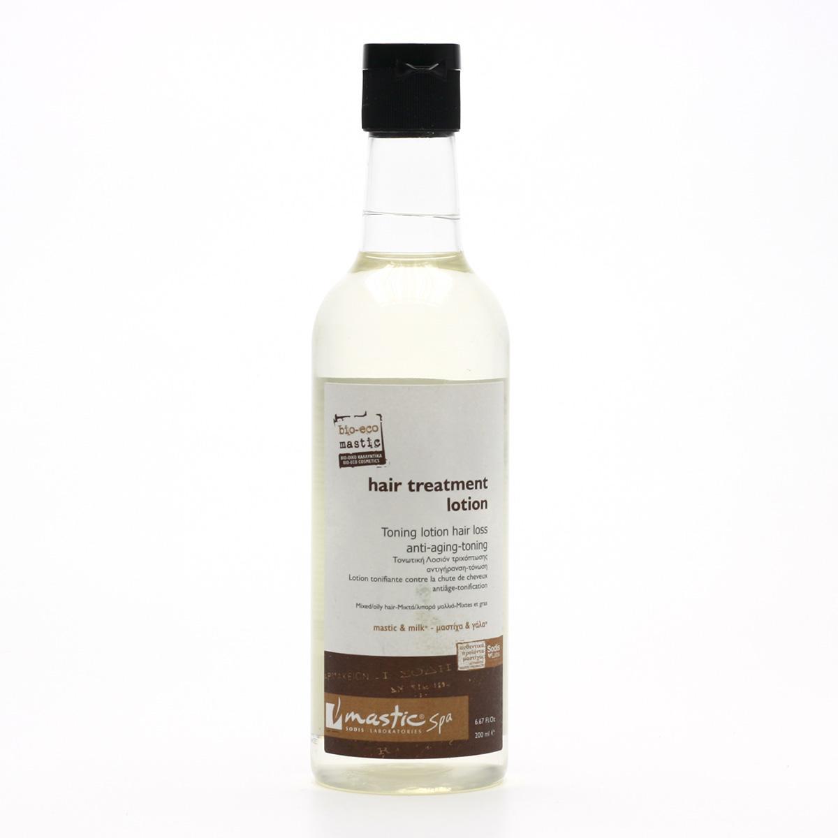 Mastic spa Tonikum proti vypadávání vlasů, Bio Eco 300 ml