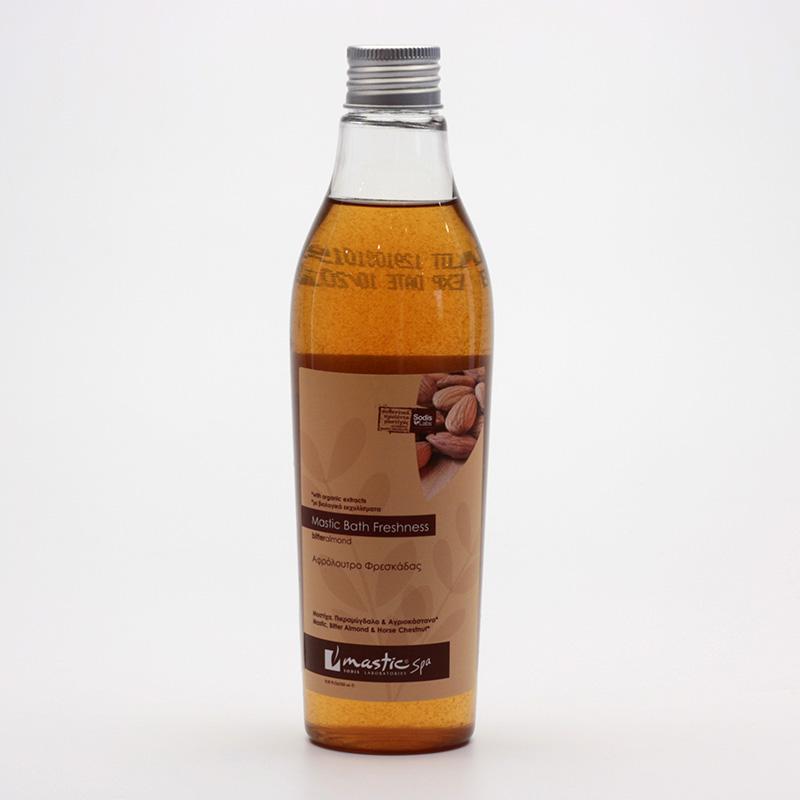 Mastic spa Sprchový gel osvěžující 250 ml