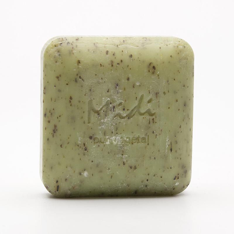 Savon Du Midi Mýdlo s okvětními lístky Verbena 100 g