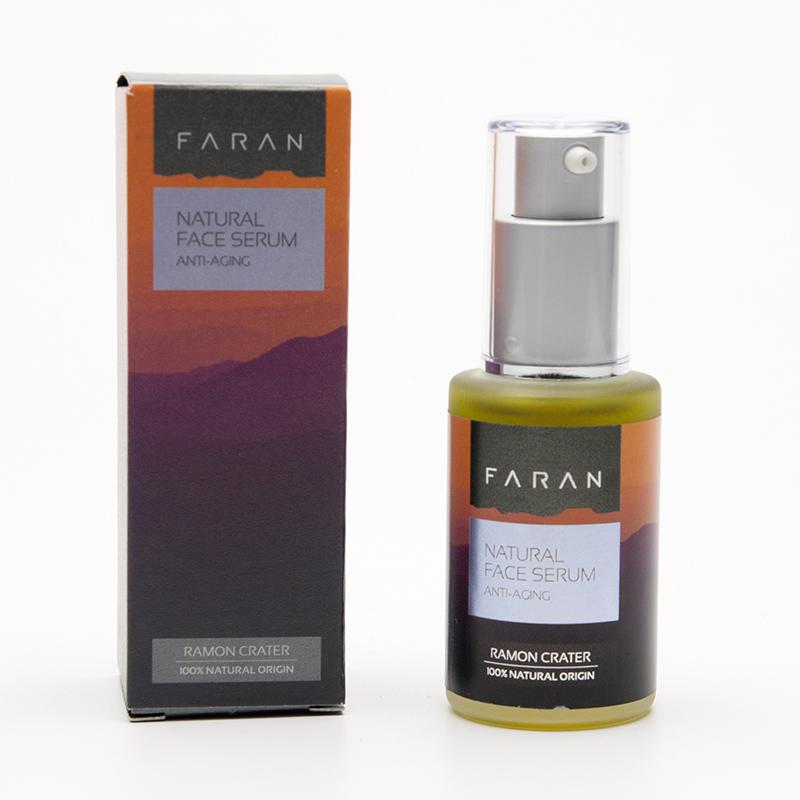 Faran Pleťové sérum, Anti-Age 30 ml