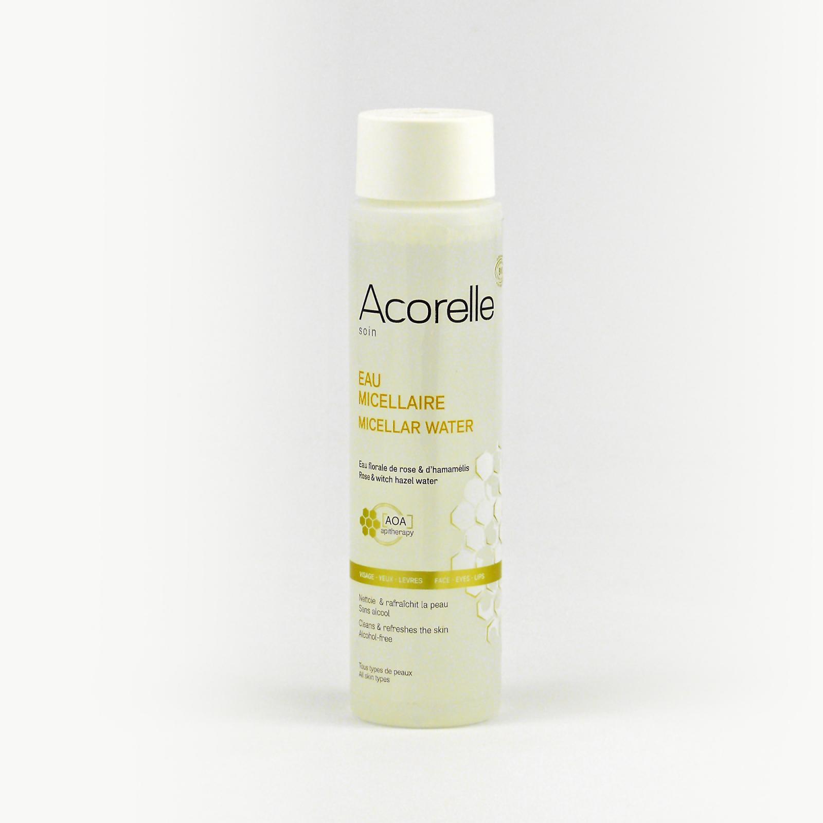 Acorelle Micelární voda s propolisem, Komplex AOA 150 ml