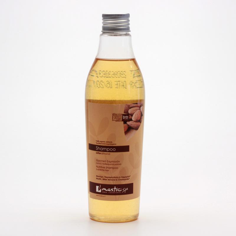 Mastic spa Šampon hořká mandle 250 ml