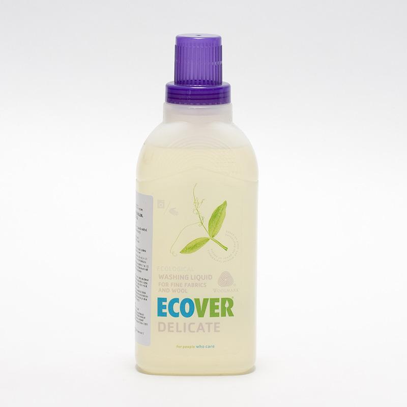 Ecover Prací prostředek na choulostivé prádlo 500 ml