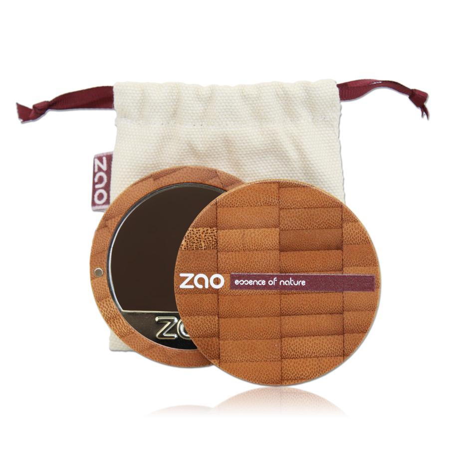 ZAO Kompaktní make-up 741 Mocha 6 g bambusový obal