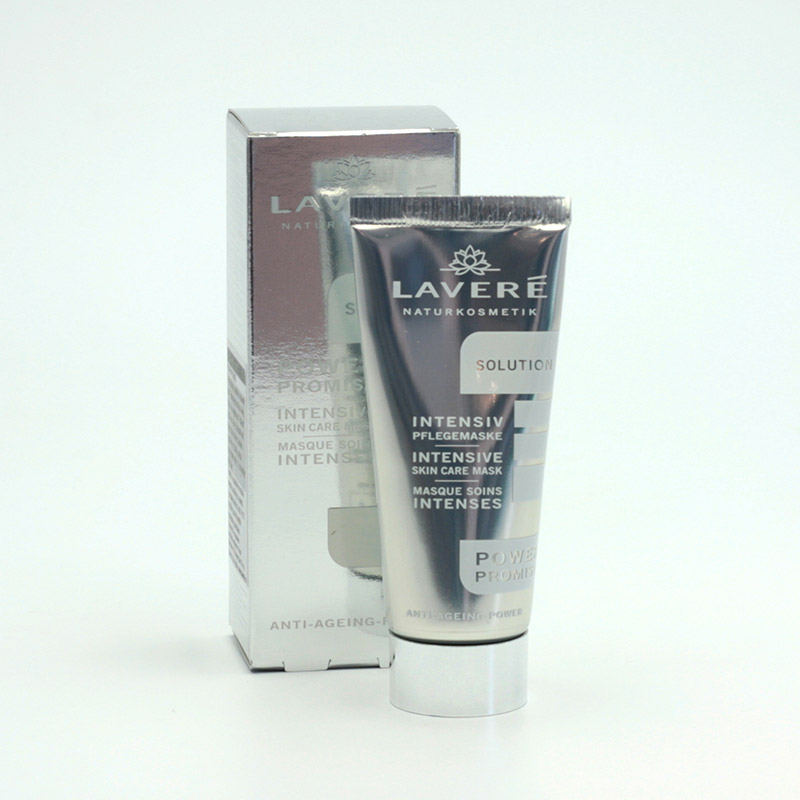 Laveré Maska ošetřující, Power Promise, systém Solution  30 ml
