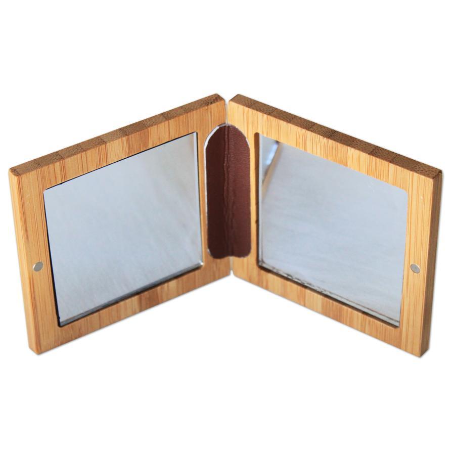 ZAO Bambusové zrcadlo 1 ks