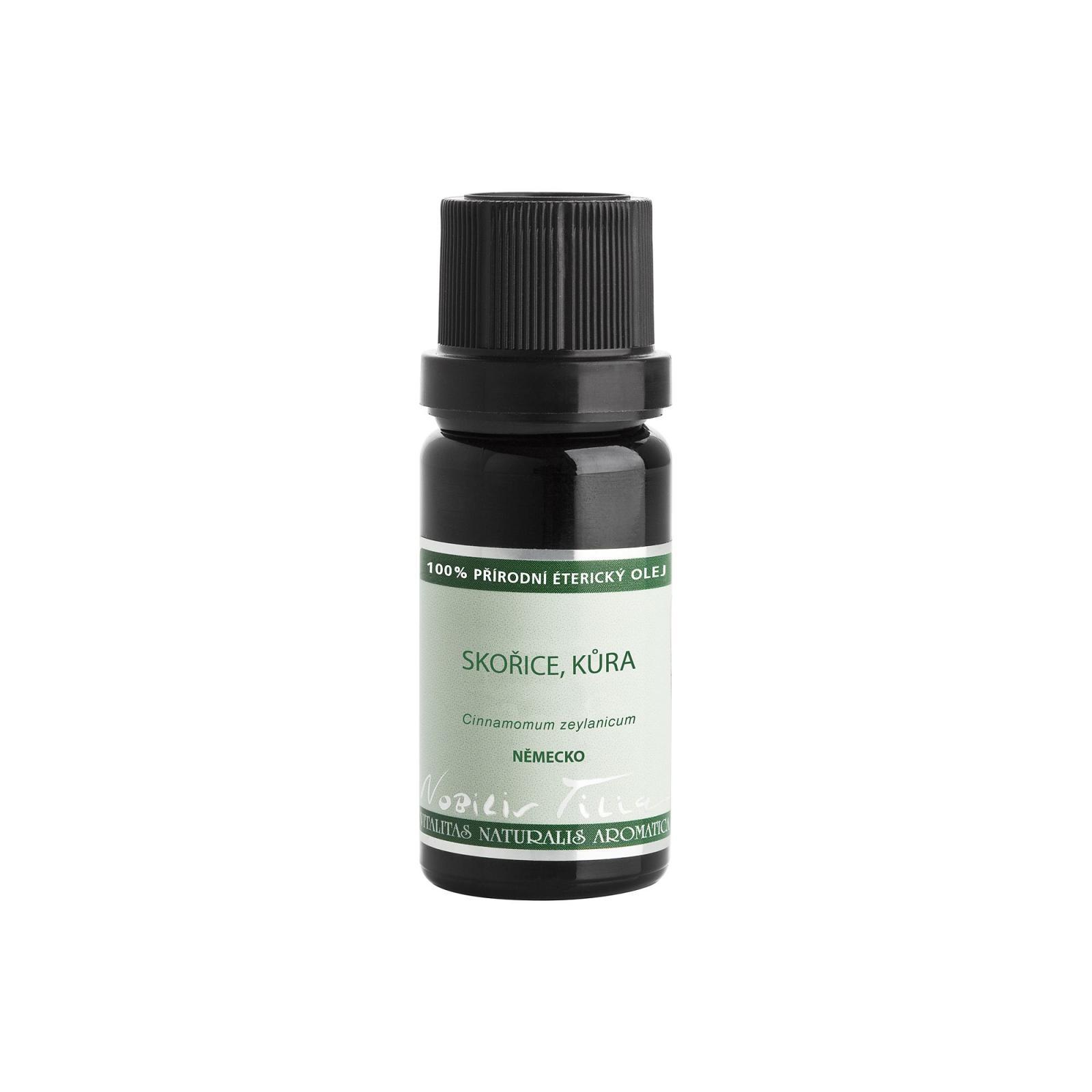 Nobilis Tilia Skořice, kůra 5 ml