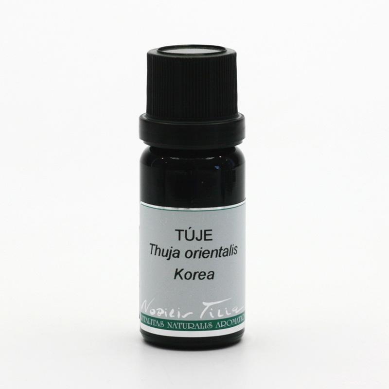 Nobilis Tilia Túje - vyřaz 5 ml