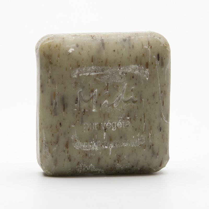 Savon Du Midi Mýdlo s okvětními lístky Lavender 100 g