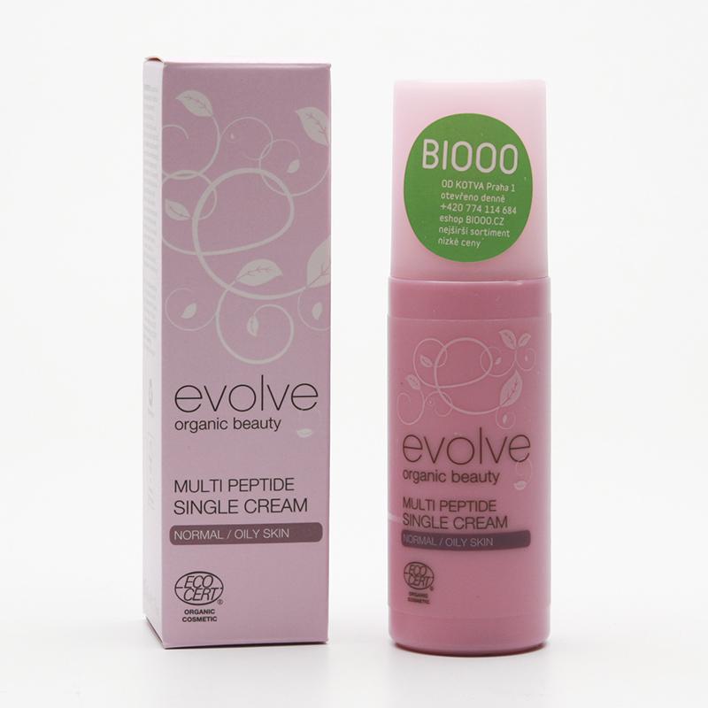 Evolve  Anti-age krém pro smíšenou pleť 50 ml