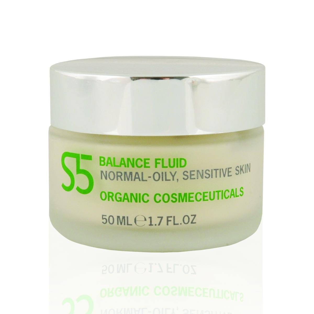 S5 Vyrovnávací fluid 50 ml