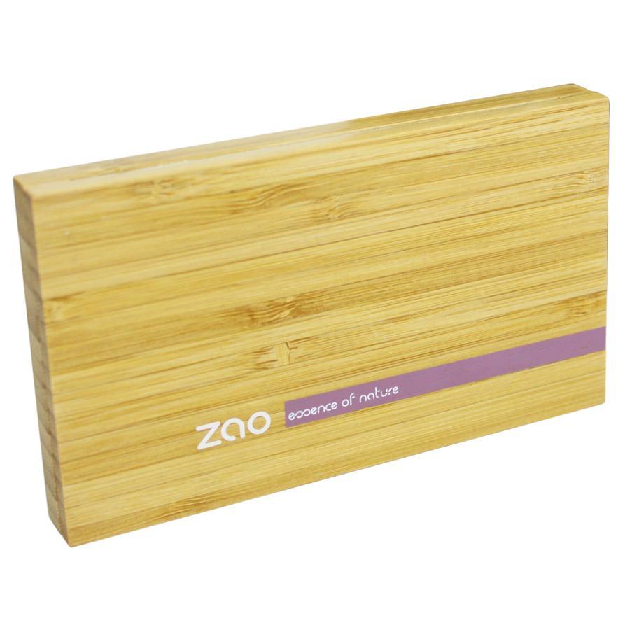 ZAO Bambusová magnetická paletka 1 ks