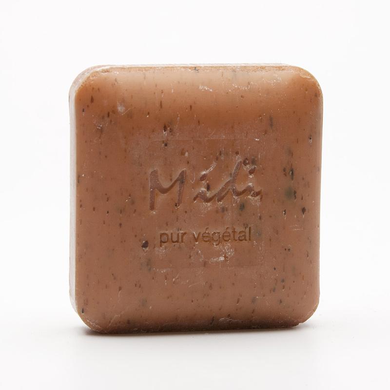 Savon Du Midi Mýdlo s okvětními lístky Wild Rose 100 g