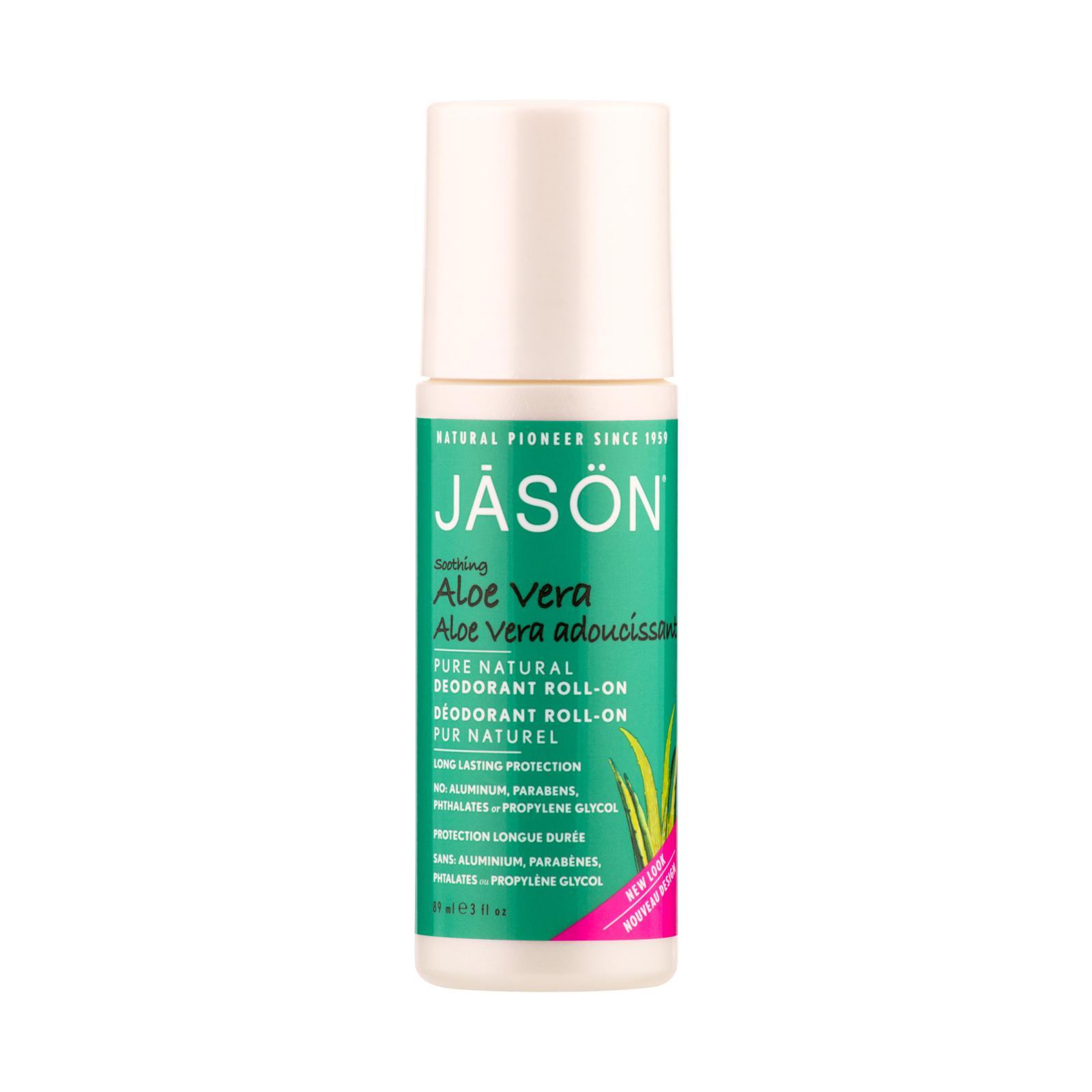 Jason Deo roll on aloe vera 89 ml