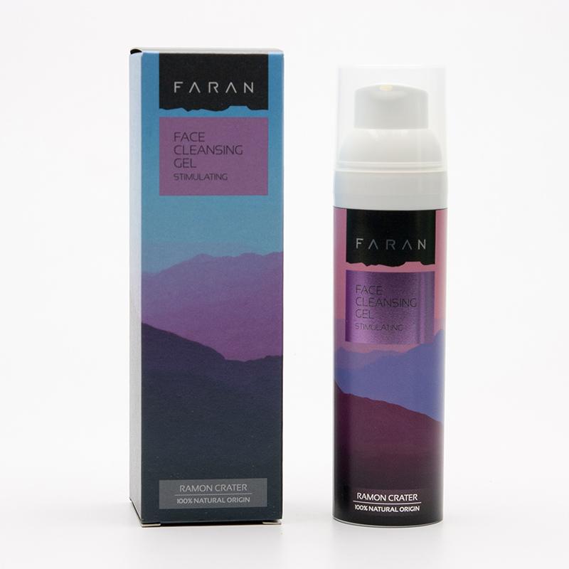 Faran Čisticí pleťový gel 75 ml