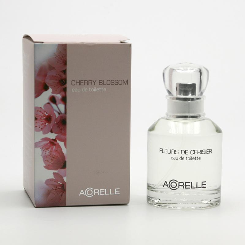 Acorelle Toaletní voda Květy třešně 50 ml
