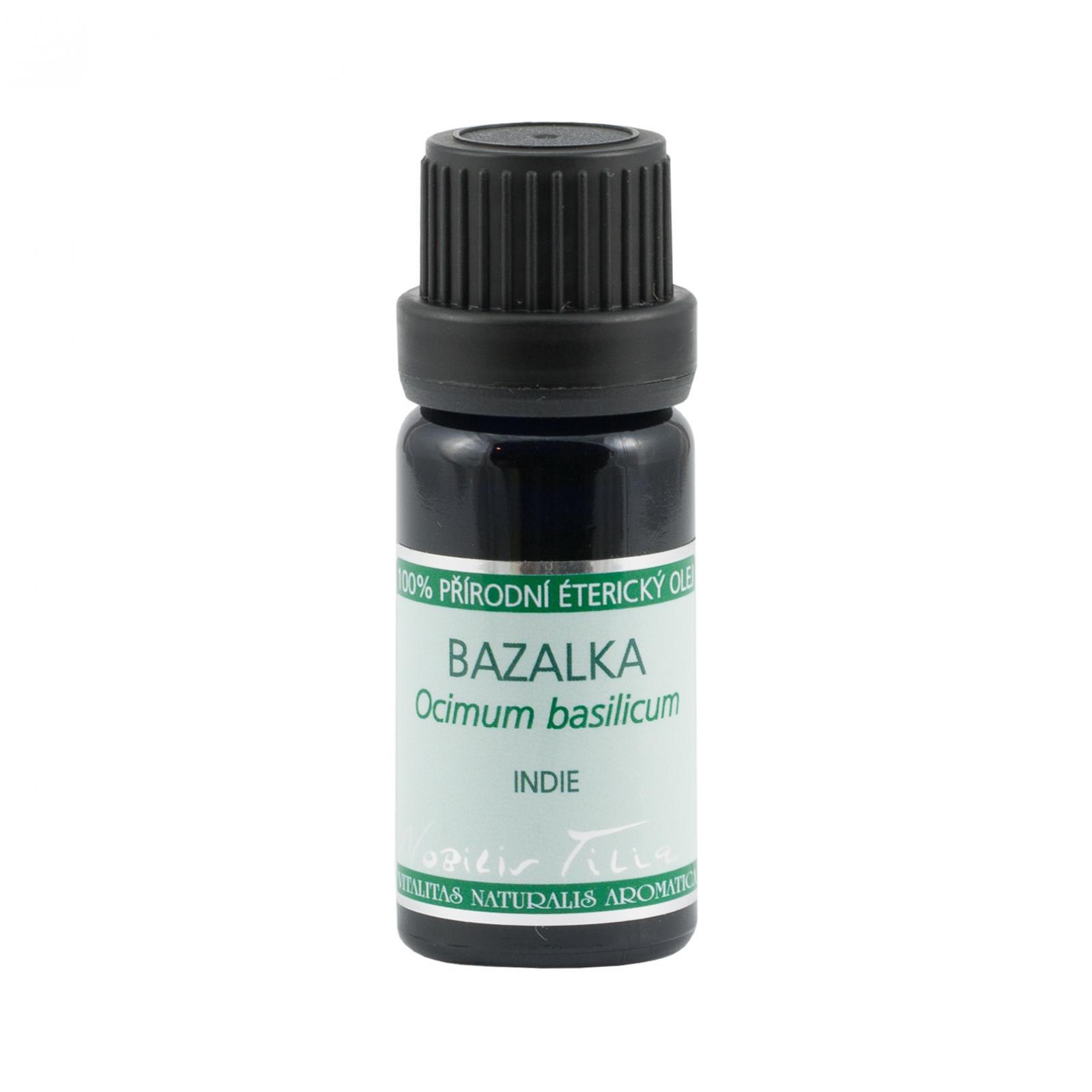 Nobilis Tilia Bazalka 10 ml
