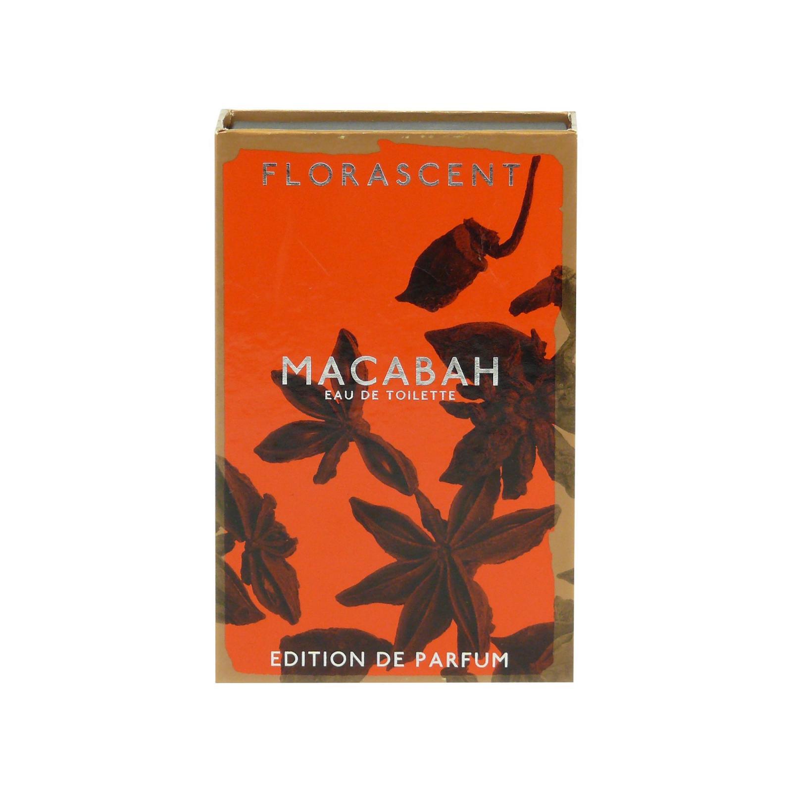 Florascent Toaletní voda Macabah, Edition de Parfum 30 ml
