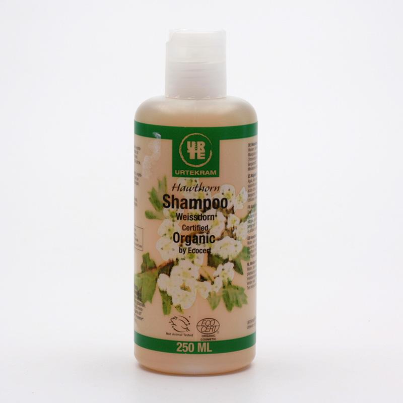 Urtekram Šampon s hlohem 250 ml