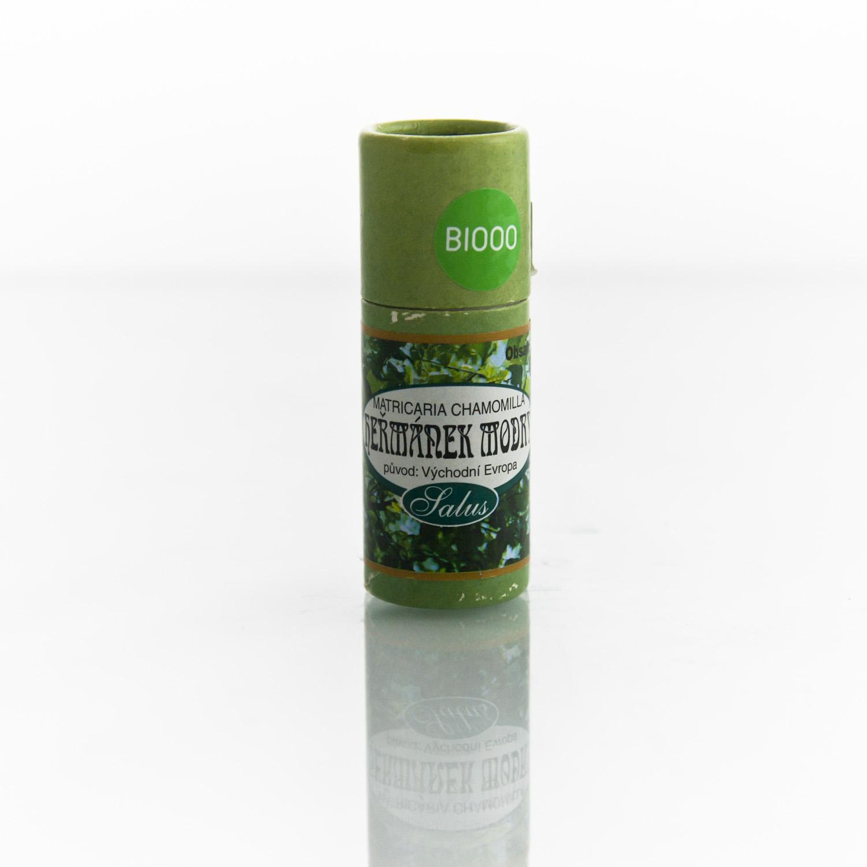 Saloos Heřmánek modrý 2 ml