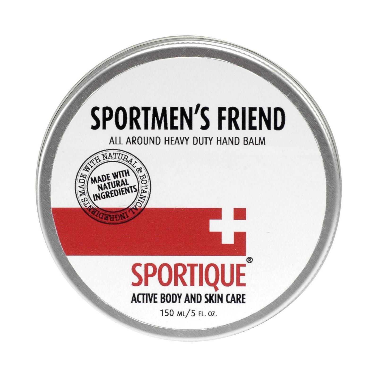 Sportique Krém na namáhané ruce 75 ml