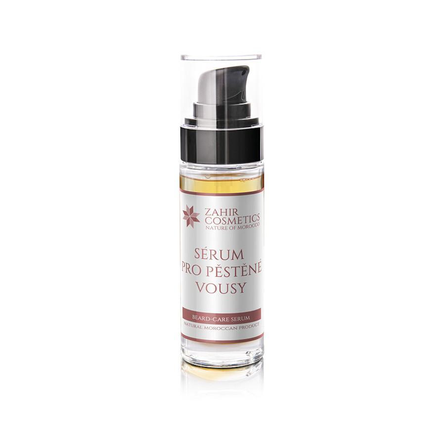Zahir Cosmetics Sérum pro pěstěné vousy 30 ml
