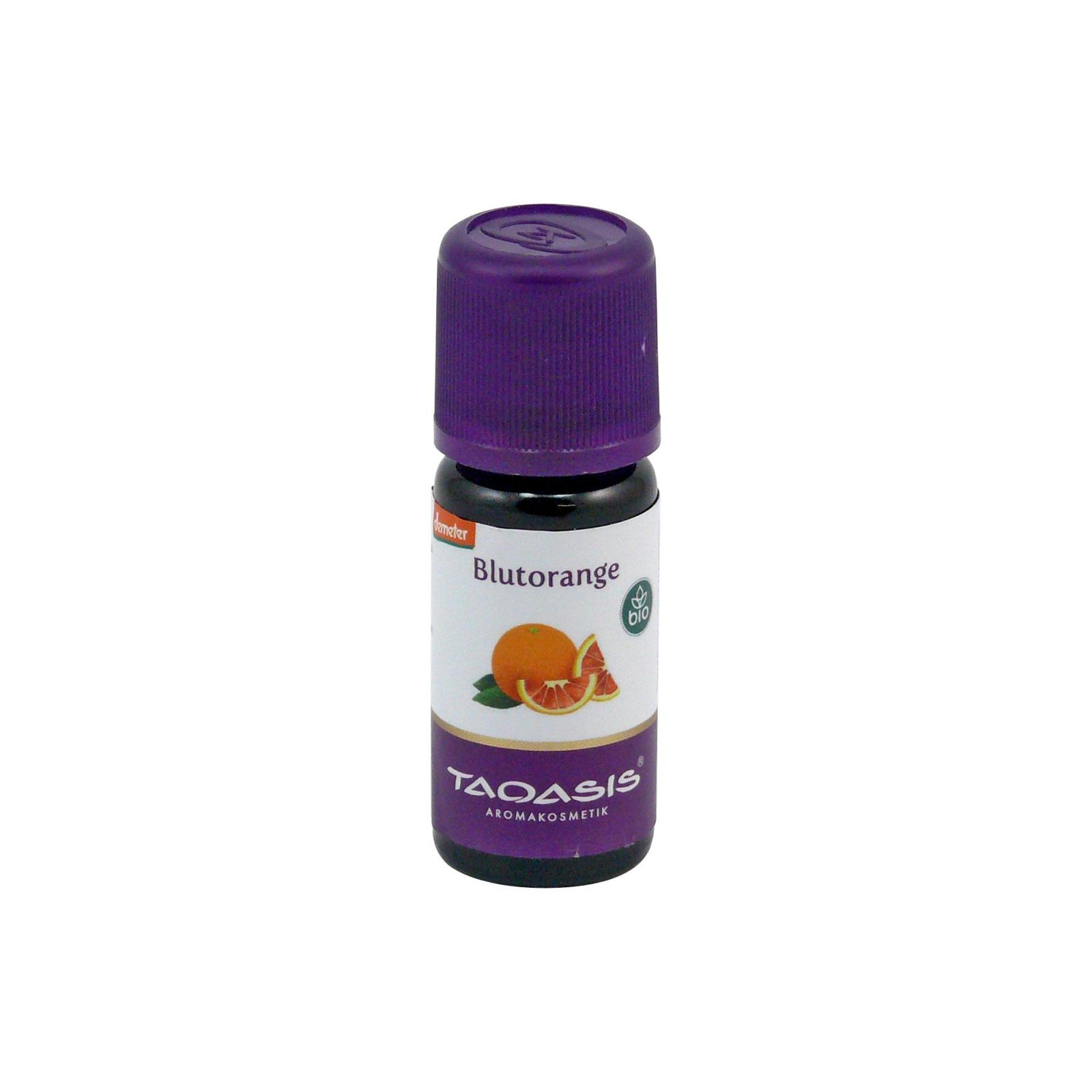 Taoasis Červený pomeranč, Bio Demeter 10 ml