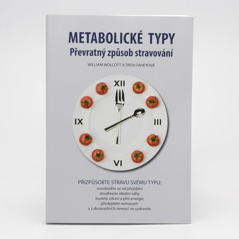 ostatní Metabolické typy, Wolcott a Faheyová 355 stran