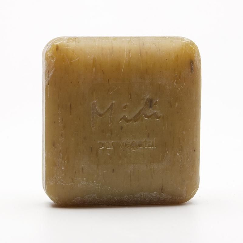 Savon Du Midi Mýdlo s okvětními lístky Calendula 100 g