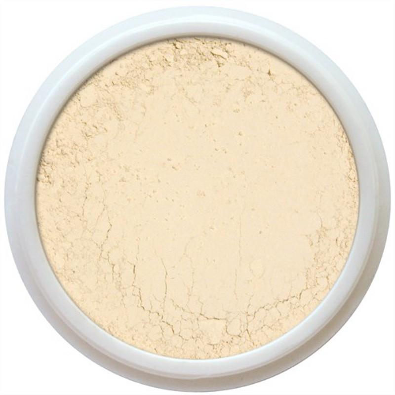 Everyday Minerals Minerální make-up Linen, Original Glo 4,8 g