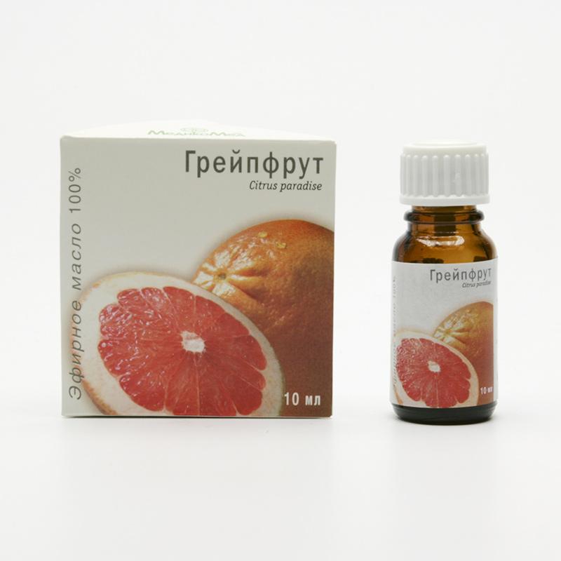 Medikomed Grapefruit 10 ml