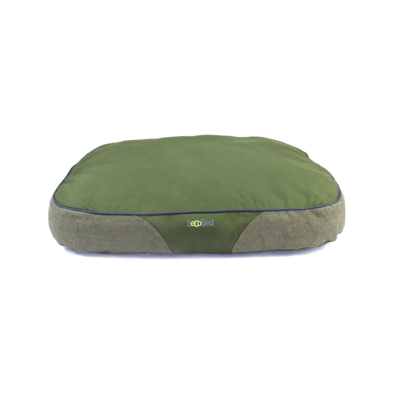Beco Pets Beco Bed Mattress Large 1 ks, zelená