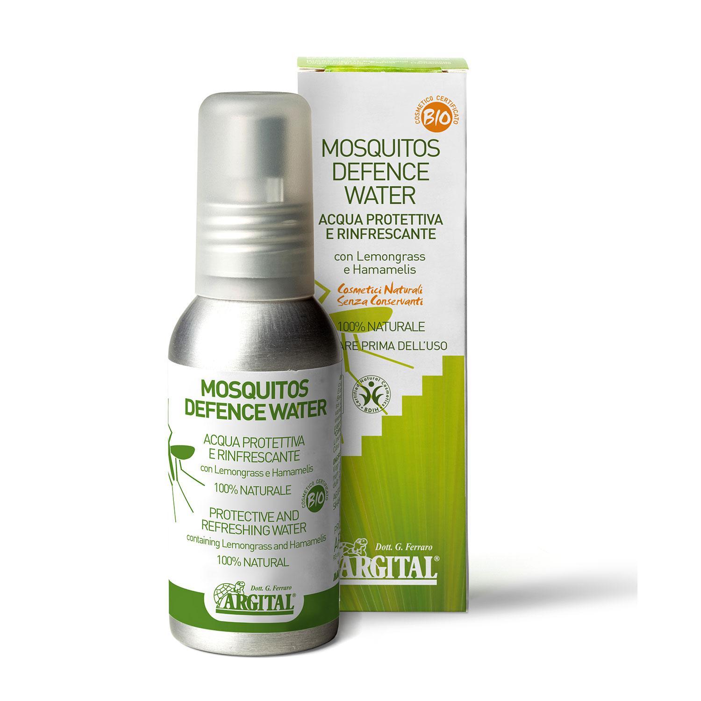 Argital Bio repelent proti komárům 90 ml