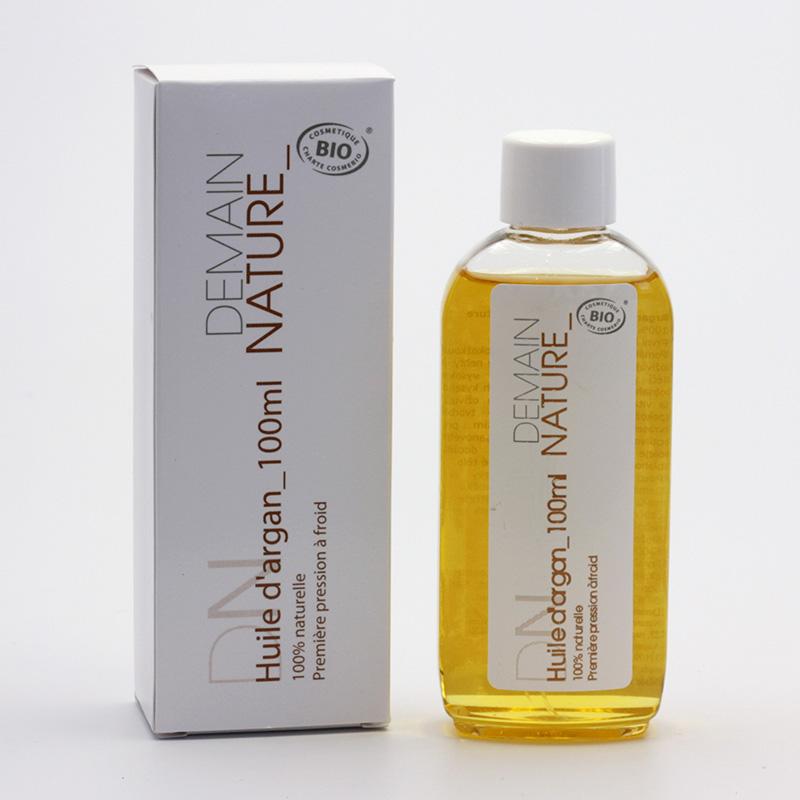 Demain Nature Arganový olej 100 ml