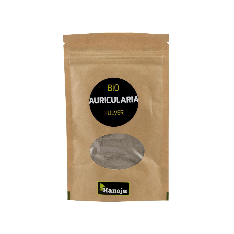 Hanoju Auricularia 100 g